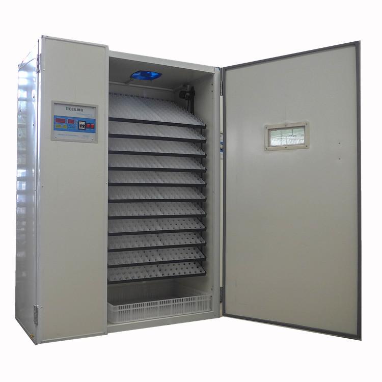 倍立孵化机2112型风道式全自动孵化器